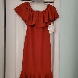 CiCi dress